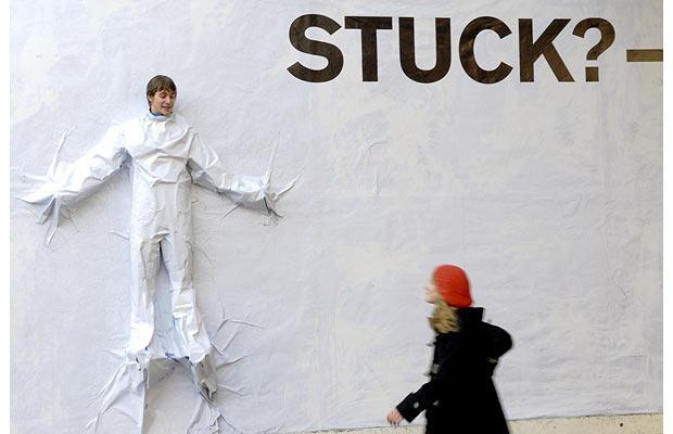 Still Stuck!