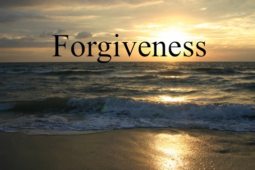 """F"" word #1 –Forgiveness"