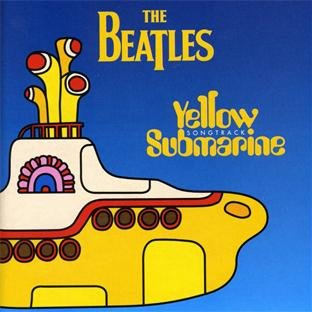 We All Live in a Yellow Submarine – Cee and Chris